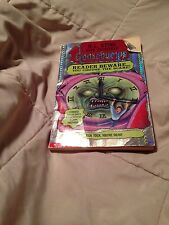 Tick Tock, You're Dead! by R. L. Stine (1999, Paperback)
