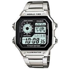Casio Sports Digital Watch (AE-1200WHD-1A)