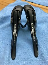 Campagnolo Potenza 11 Power-Shift Ergopower 2x11