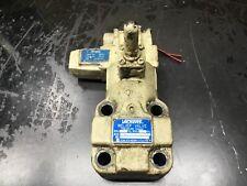 Vickers TCG50-06-CEV-PL-T-11-LH-S10 Relief Valve #17E28PR6*AD