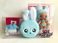 NA NA NA SURPRISE ASPEN FLUFF BAMBOLA PLUSH GIOCHI WINTER OMG LOL SURPRISE DOLL