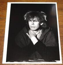 JULIAN COPE SUNSHINE PLAYROOM ORIGINAL PRESS PROMO PHOTO 4 CIRCA 1983 W/ STAMPS