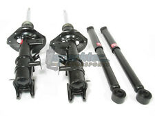 KYB Excel-G Shocks Struts Front & Rear for 02-04 Nissan Pathfinder / QX4 2WD NEW
