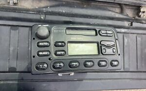 Ford Transit / Connect Stereo