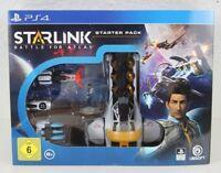 Starlink Battle for Atlas - Starter Pack für Playstation 4 PS4 Neu OVP