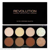 Makeup Revolution Palette Ultra Contour Palette Contouring Powders