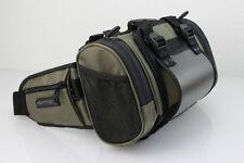 Bolsa cinturón riñonera waistbag Point 65 mt cargo, estuche de cámara en Olive