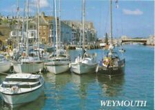 Weymouth Unposted Collectable Dorset Postcards