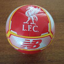 Lfc Liverpool Football Club Mini Football, New Balance