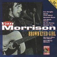 """VAN MORRISON """"BROWN EYED GIRL"""" CD NEUWARE"""
