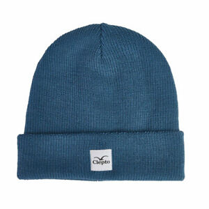 Cleptomanicx Beanie Cimo (blue coral)