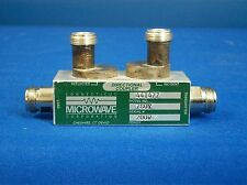 Connecticut Microwave Corp 441477 High Frequency Bi Directional Coupler 200W