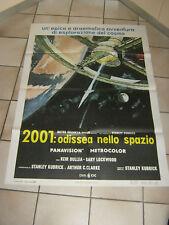 MANIFESTO,2001 ODISSEA NELLO SPAZIO,A SPACE ODYSSEY,STANLEY KUBRICK,