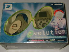 Gamester EVOLUTION ~ Control System für Sony PlayStation 1 ~ in OVP