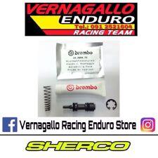 Kit revisione freno posteriore BREMBO RICAMBI ORIGINALI SHERCO COD. 4059