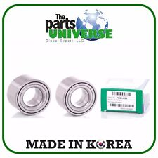 Front Wheel Bearing for Chevy Aveo and spark  ( 2 pack )
