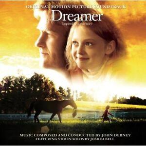 Dreamer (Original Motion Picture Soundtrack) OST John Debney New/Sealed