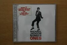 Michael Jackson  ‎– Number Ones   (C177)