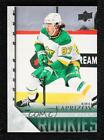 Top 2020-21 NHL Rookie Cards Guide and Hockey Rookie Card Hot List 57
