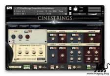 Cinesamples CineStrings Core v1.4