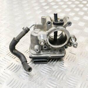 MAZDA CX-3 DK Throttle Body S550136B0 1.5 Diesel 77kw 2016