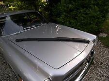 FIAT 2300 S Coupé Ghia ABARTH dash lower Pad-ginocchio barra inferiore imbottitura