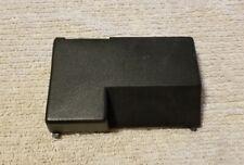 1987-1991 Ford F150 F250 F350 Bronco Glove Box Lock Cover OEM E7TB-15061A40 OEM