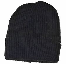 Thinsulate Insulation Beanie Knit Hat-charcoal gray