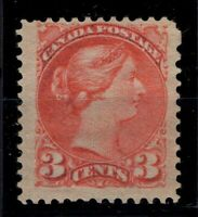 G129804/ CANADA / SG #  83 MINT MH – CV 95 $