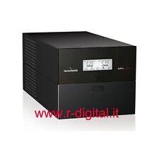 UPS TECNOWARE ERA 1100VA DISPLAY LCD LED GRUPPO DI CONTINUITA PROFESSIONALE