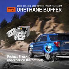 TTC Urethane buffer for car suspension system