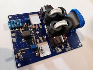 MRF300 LDMOS 600W HF LINEAR AMPLIFIER 160-6m BOARD