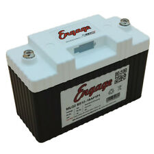 Motorcycle Battery 270CCA Lithium Iron Powersports battery Lightweight starting