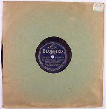 Glenn Miller The Story of a Starry Night & Skylark-Fox 78 RPM Record Bluebird