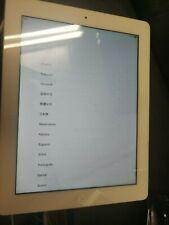 Tablet Apple iPad 3 A1416 16GB Wi-Fi White