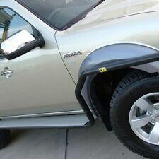 SIDE BARS & STEPS SUIT Ford Ranger PJ 12/06-03/09