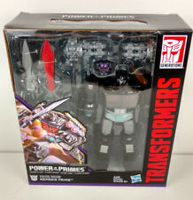 Transformers Generations Power of the Primes Nemesis Prime Amazon Exclusive NEW
