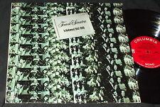 FRANK SINATRA In Hollywood 1943 - 1949 LP ORIGINAL MONO 1A  RARE !!