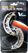 GANASCE FRENO POSTERIORE per PIAGGIO 50 Vespa PK FL/FL2 1993 1994 1995 1996 1997