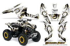 Can-Am Renegade Graphics Kit by CreatorX Decals Stickers DFYW