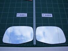 Außenspiegel Spiegelglas Ersatzglas Ford Aerostar ab 1985-1997 Li oder Re asph