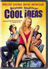 DVD - Comedy - Bickford Shmecklers Cool Ideas - Olivia Wilde - John Cho