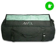 AWOL (XXL) All Weather Odor Lock Bag - Smell Proof Charcoal Carbon Filter Lining