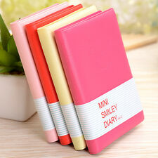 Notepad Notebook Writing Paper Diary Journal Memo Stationery School Office Gift
