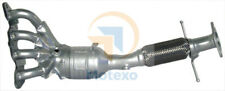 Exhaust Catalytic Converter FORD C-MAX 1.6 HWDA/B 3/2007 - 8/2010 EURO 4
