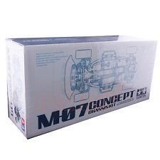 Tamiya M-07 Concept 1:10 FF Mini Chassis Kit EP 2WD RC Cars Touring #58647