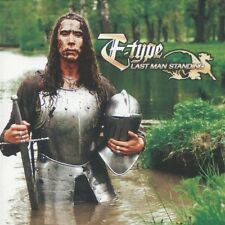E-Type - Last Man Standing [New CD]