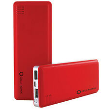 Celltronix Super High Capacity Portable Backup Battery Charger -  12,000mAh
