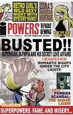 POWERS 14...NM-...2001...1st Series...Brian Michael Bendis...VHTF Bargain!