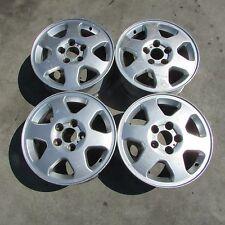 Set 4 cerchi in lega 6Jx15 ET43 5x110 vari modelli Opel usati (18114 40-2-D-2)